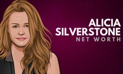 Alicia Silverstone's Net Worth