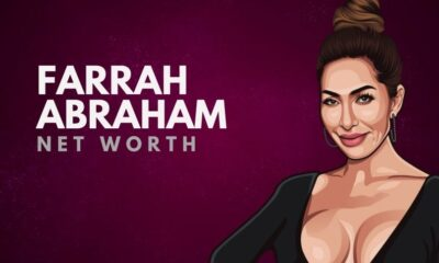 Farrah Abraham Net Worth