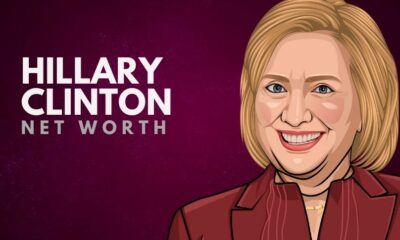 Hillary Clinton's Net Worth