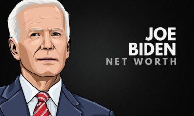 Joe Biden's Net Worth