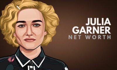 Julia Garner's Net Worth