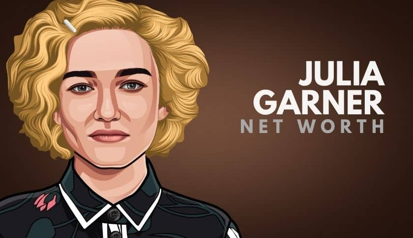 Julia Garner Net Worth
