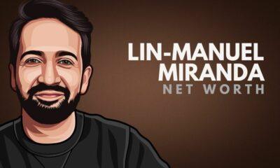 Lin-Manuel Miranda's Net Worth