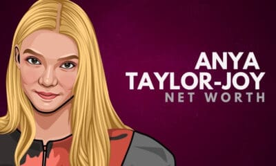 Anya Taylor-Joy Net Worth