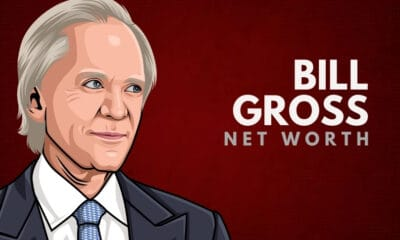 Bill Gross' Net Worth