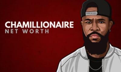 Chamillionaire's Net Worth