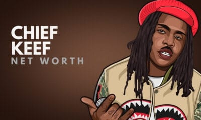 Chief Keef Net Worth