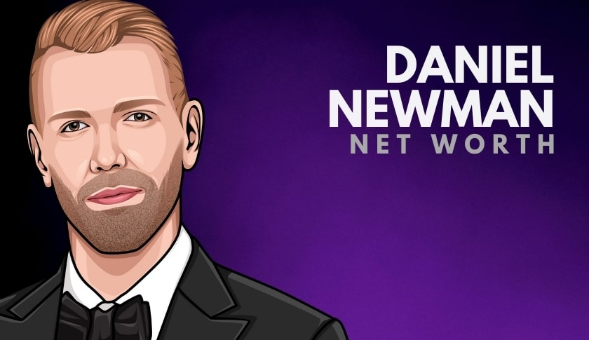 Daniel Newman Net Worth