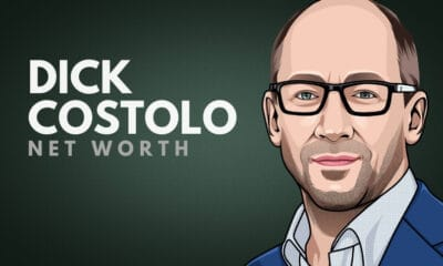 Dick Costolo's Net Worth