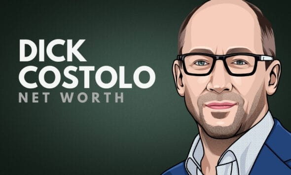 Dick Costolo Net Worth