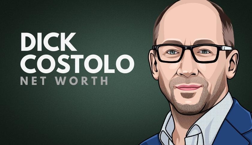 Dick Costolo Net Worth