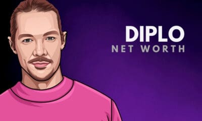 Diplo's Net Worth