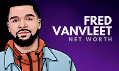 Fred VanVleet Net Worth