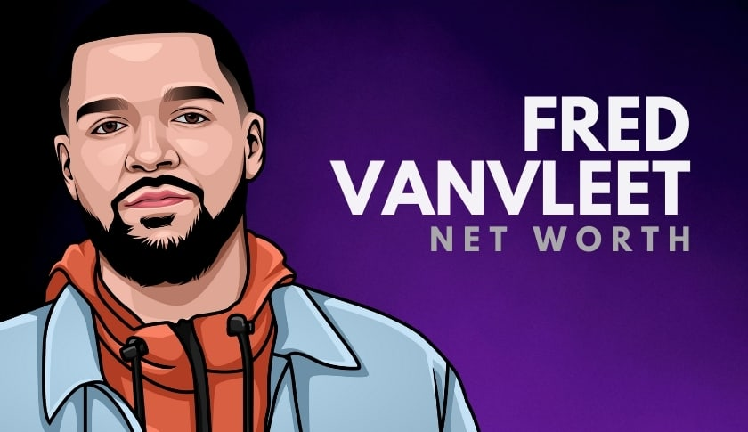 Fred VanVleet Net Worth