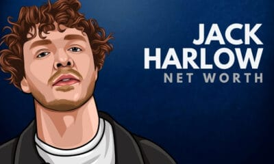 Jack Harlow's Net Worth