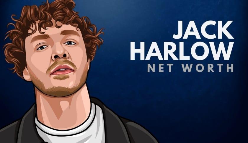 Jack Harlow Net Worth