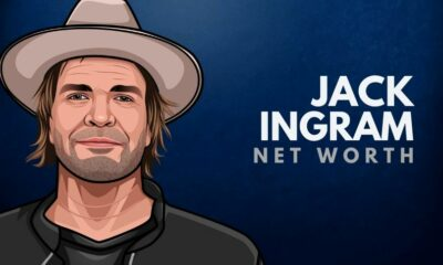 Jack Ingram Net Worth
