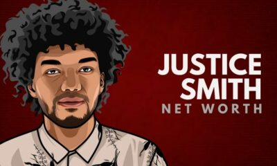 Justice Smith's Net Worth