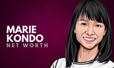 Marie Kondo's Net Worth