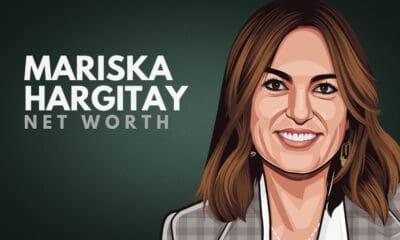 Mariska Hargitay's Net Worth