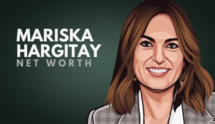 Mariska Hargitay Net Worth