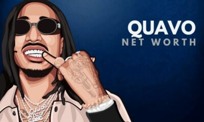 Quavo Net Worth