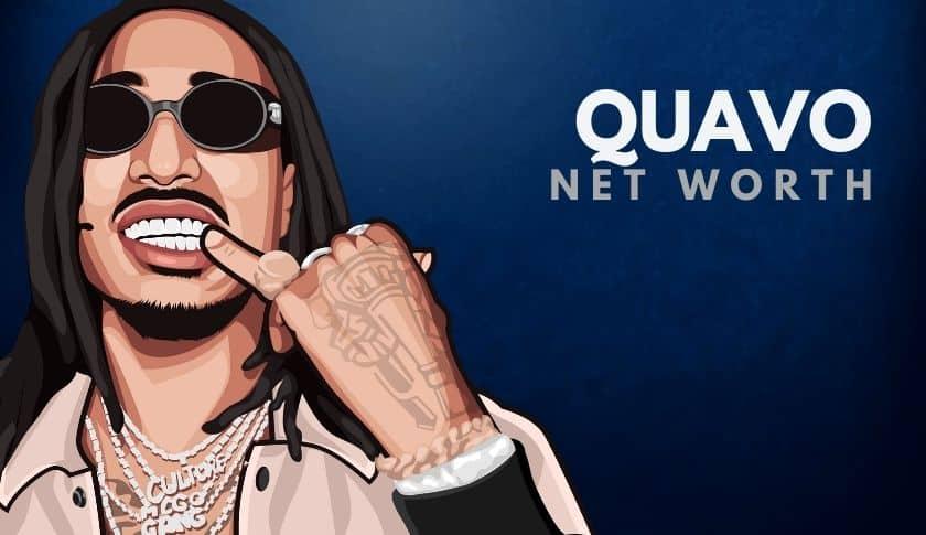 Quavo Net Worth