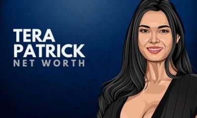 Tera Patrick's Net Worth