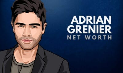 Adrian Grenier's Net Worth