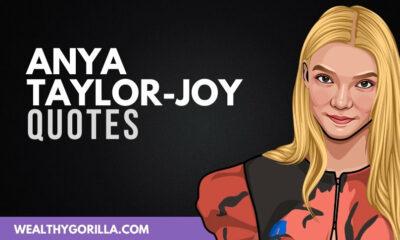 Anya Taylor-Joy Quotes