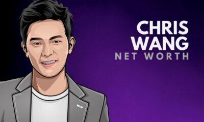 Chris Wang's Net Worth