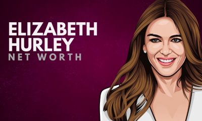 Elizabeth Hurley's Net Worth