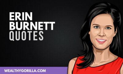 Erin Burnett Quotes