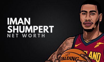Iman Shumpert's Net Worth