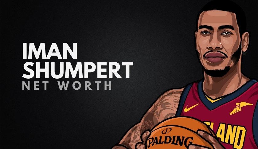 Iman Shumpert Net Worth