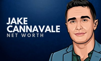 Jake Cannavale Net Worth