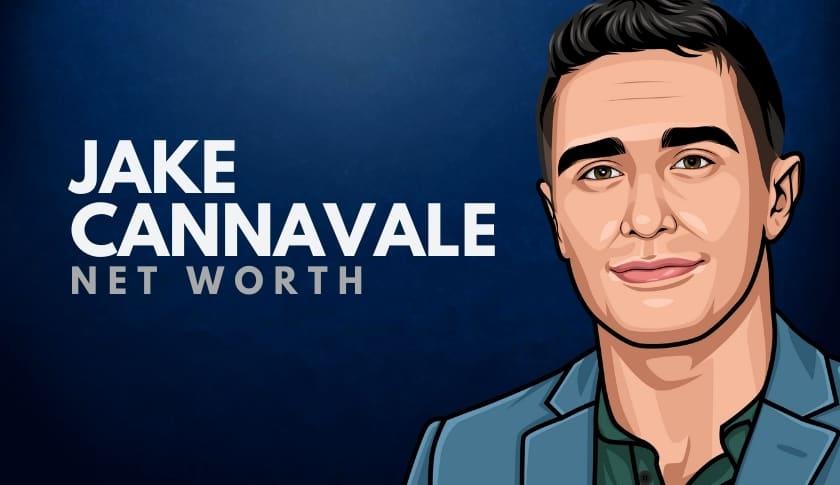 Jake Cannavale Net Worth