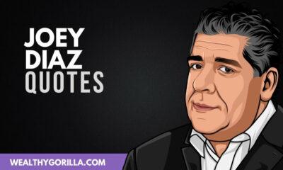 Joey Diaz Quotes