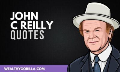 John C Reilly Quotes