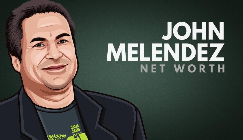 John Melendez Net Worth