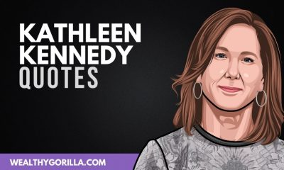 Kathleen Kennedy Quotes
