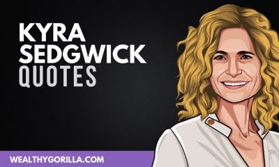 Kyra Sedgwick Quotes