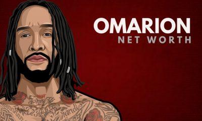 Omarion's Net Worth