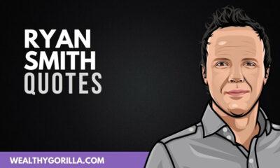 Ryan Smith Quotes