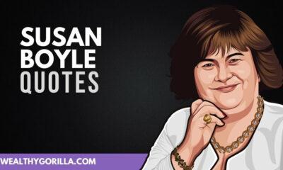 Susan Boyle Quotes