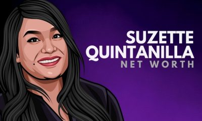 Suzette Quintanilla Net Worth