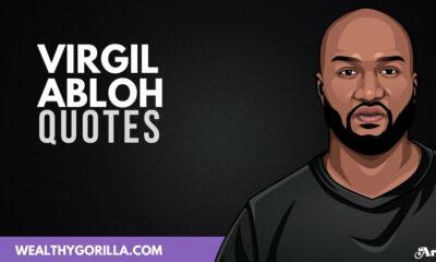 Virgil Abloh Quotes
