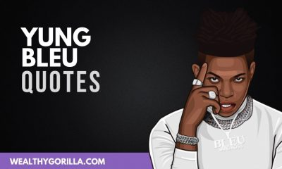 50 Yung Bleu Quotes On Success, Careers & Music
