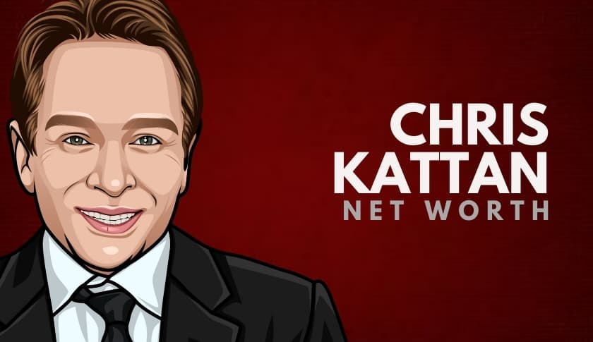 Chris Kattan Net Worth