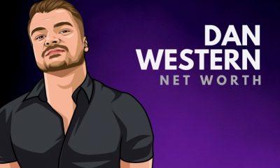 Dan Western's Net Worth
